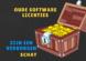 Oude software licenties zijn geld waard